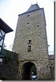 Erlebnisweg Burgweg - Katharinenturm