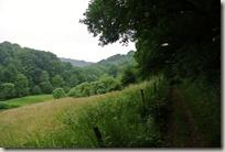 Erlebnisweg Burgweg - Talidyll