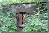 Erlebnisweg Burgweg - alte Pumpe