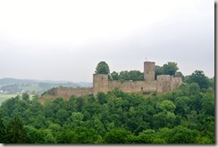 Erlebnisweg Burgweg - Burg