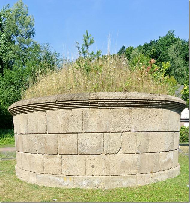 Traumpfad Pellenzer Seepfad - Tumulus