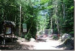 Traumpfad Pellenzer Seepfad - Krufter Waldsee