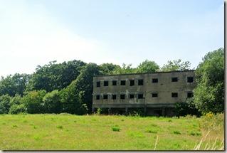 Traumpfad Pellenzer Seepfad - alte Heimschule