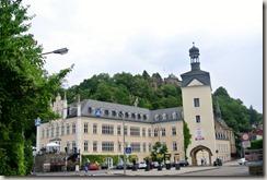 Traumpfad Saynsteig - Schloss Sayn
