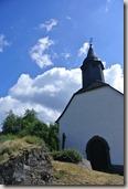 Traumpfad Virne-Burgweg - Kapelle