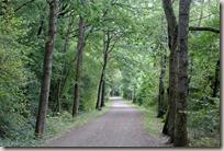 Veldenz Wanderweg Etappe 1 - Fritz-Wunderlich-Radweg