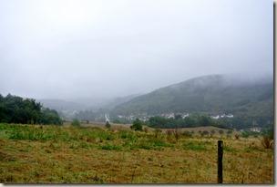 Veldenz Wanderweg Nerzweiler-Ausbacherhof - Blick auf Heinzenhausen