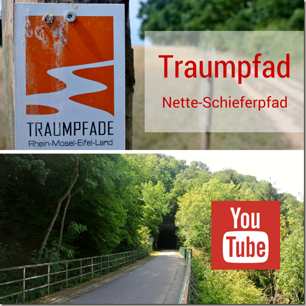 YouTube NetteSchieferpfad