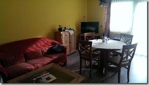 Veldenz Wanderweg - Unsere Suite