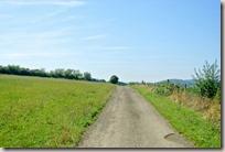 Veldenz Wanderweg - Weite Felder und Wiesen