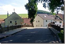 Veldenz Wanderweg - Glanbrücke