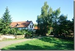 Veldenz Wanderweg Ausbacherhof-Lauterecken: Ausbacherhof