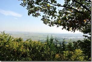 Traumpfad Vulkanpfad 2015 - Blick auf Kottenheim