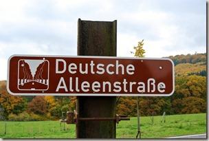 Traumschleife Marienberg - Deutsche Allenstraße