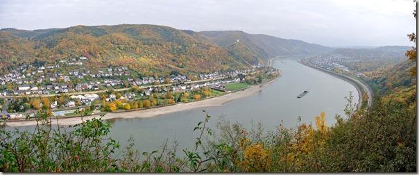 Traumschleife Marienberg - Vater Rhein