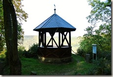 Traumschleife Marienberg - Thonet Tempel