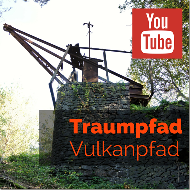 Traumpfad Vulkanpfad Video