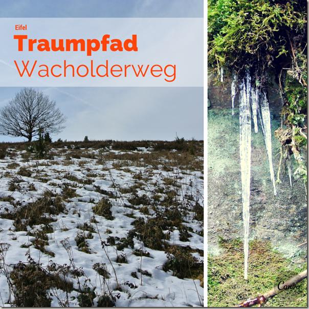 Traumpfad Wacholderweg - Teaser