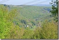 Traumpfad Höhlen- und Schluchtensteig - Scheppenburg