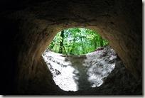 Traumpfad Höhlen- und Schluchtensteig - Licht und Schatten
