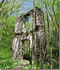 Traumpfad Höhlen- und Schluchtensteig - Kloster Tönisstein