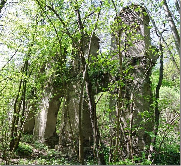 Traumpfad Höhlen- und Schluchtensteig - Antoniuskloster