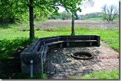 Traumpfad Höhlen- und Schluchtensteig - Quelle unterhalb von Wassenach