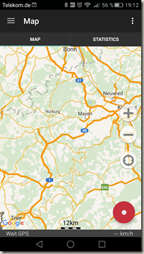 Geo Tracker - Screenshot 12