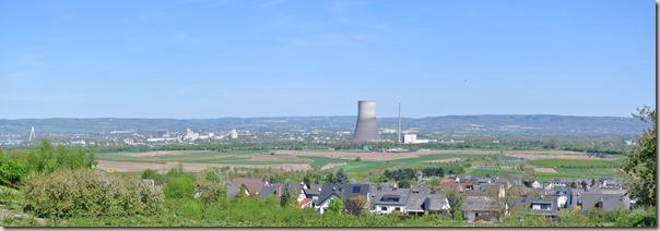 Streuobstwiesenweg -  Neuwieder Becken