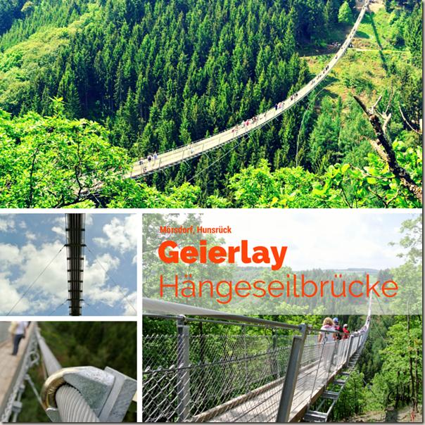 Geierlay - Teaser