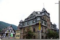 Schwede-Bure-Tour - Rathaus