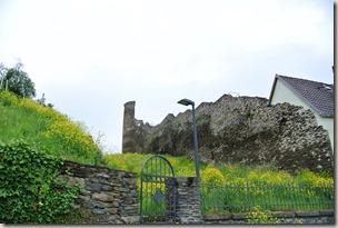 Schwede-Bure-Tour - alte Stadtbefestigung