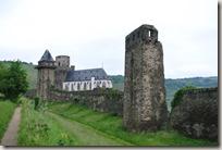 Schwede-Bure-Tour - mittelalterliche Stadtbefestigung