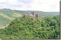 Schwede-Bure-Tour - die Burg