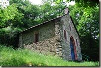 Schwede-Bure-Tour - Kapelle