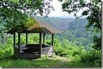 Traumpfad Förstersteig - Schutzhütte