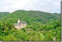 Traumpfad Förstersteig - Schloss Bürresheim