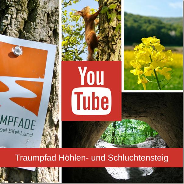 Traumpfad Höhlen- und Schluchtensteig Video