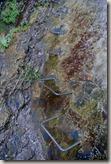 Calmont Klettersteig - Klettereisen