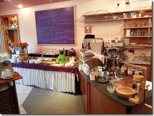 Moselsteig–Etappe 3: Nittel–Konz - Umfangreiches Frühstücksbuffet