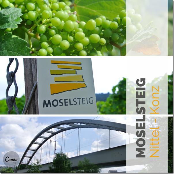 Moselsteig–Etappe 3: Nittel–Konz - Teaser