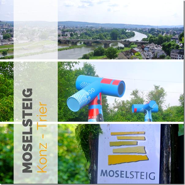 Moselsteig Konz - Trier - Teaser