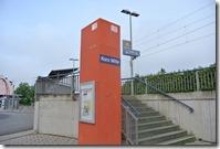 Moselsteig Konz - Trier - Bahnhof Konz