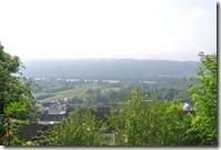 Moselsteig Konz - Trier - Blick zurück ins Tal