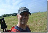 Moselsteig Konz - Trier - Selfie