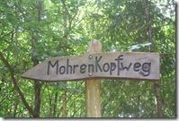 Moselsteig Konz - Trier - Mohrenkopfweg