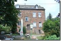 Moselsteig Konz - Trier - Mohrenkopf von hinten