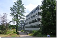 Moselsteig Konz - Trier - Campus I