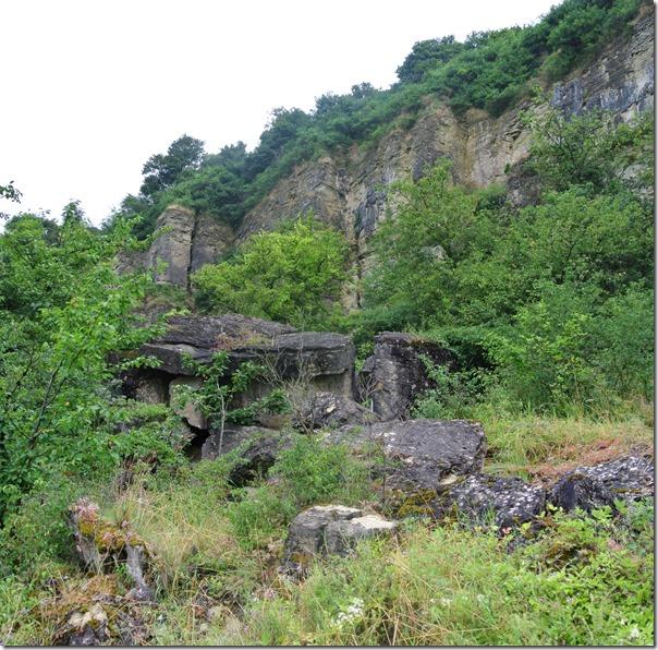 Moselsteig–Etappe 3: Nittel–Konz - Nitteler Felsen