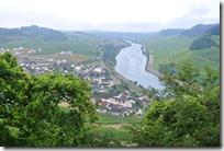 Moselsteig–Etappe 3: Nittel–Konz - Moseltal